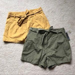 shorts bundle!